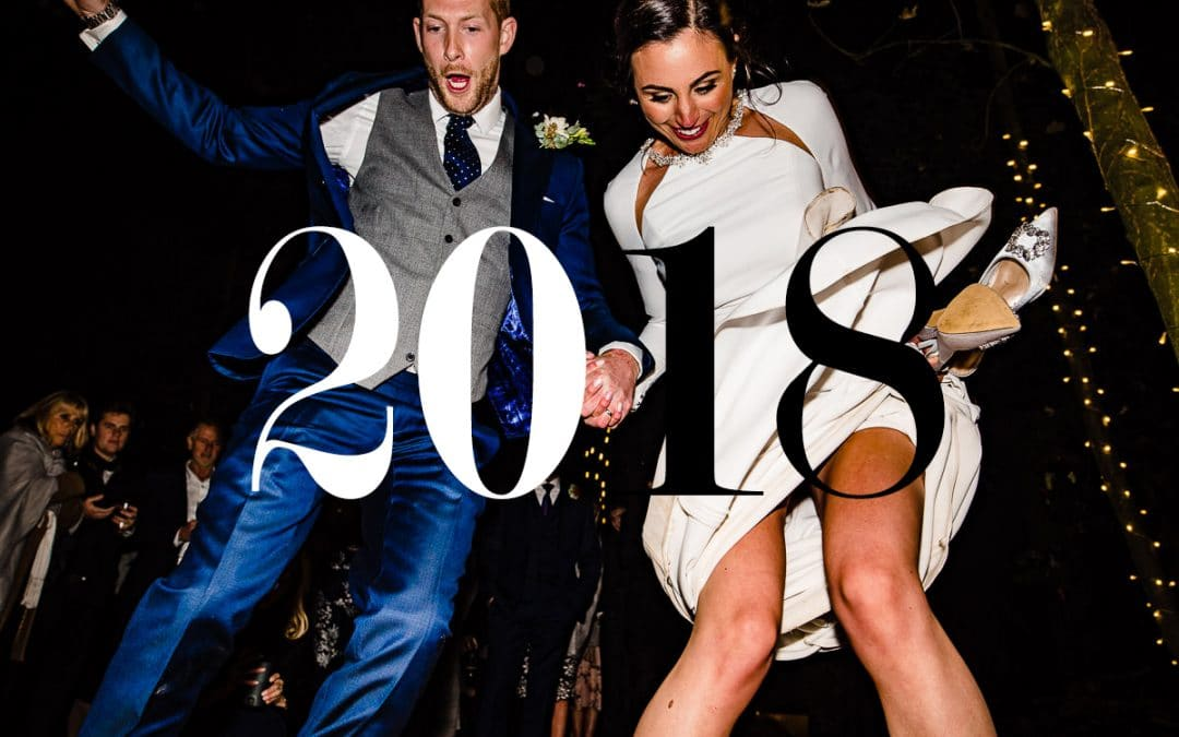 Unposed Wedding Photography Moments 2018