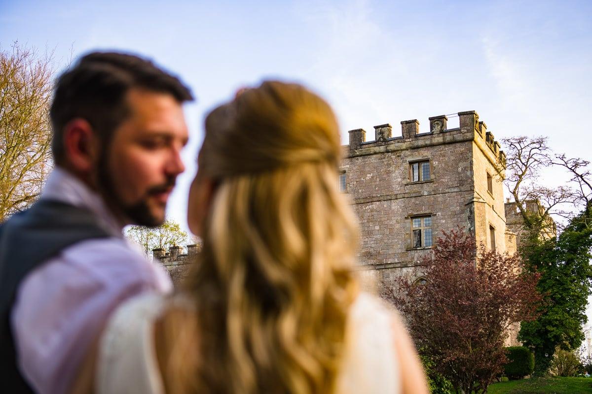 009Clearwell castle wedding photos Jonny Barratt Photography