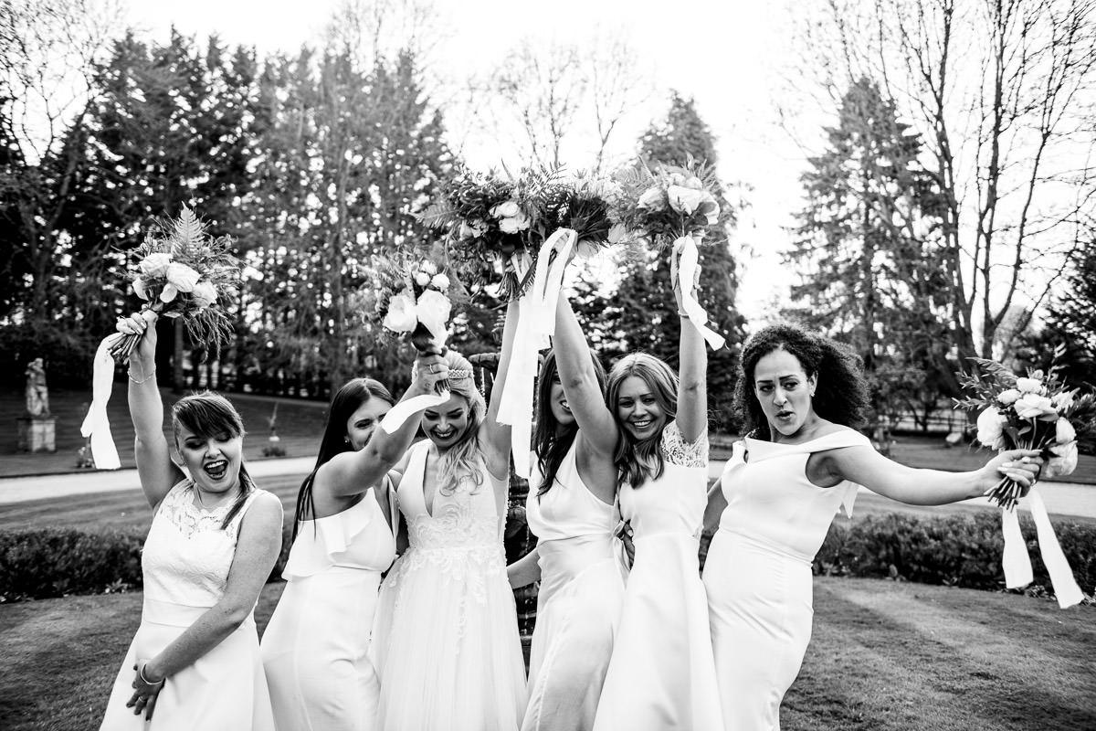 013Clearwell castle wedding photos Jonny Barratt Photography