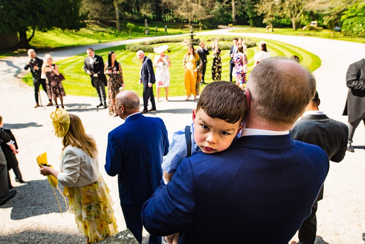 014Clearwell castle wedding photos Jonny Barratt Photography