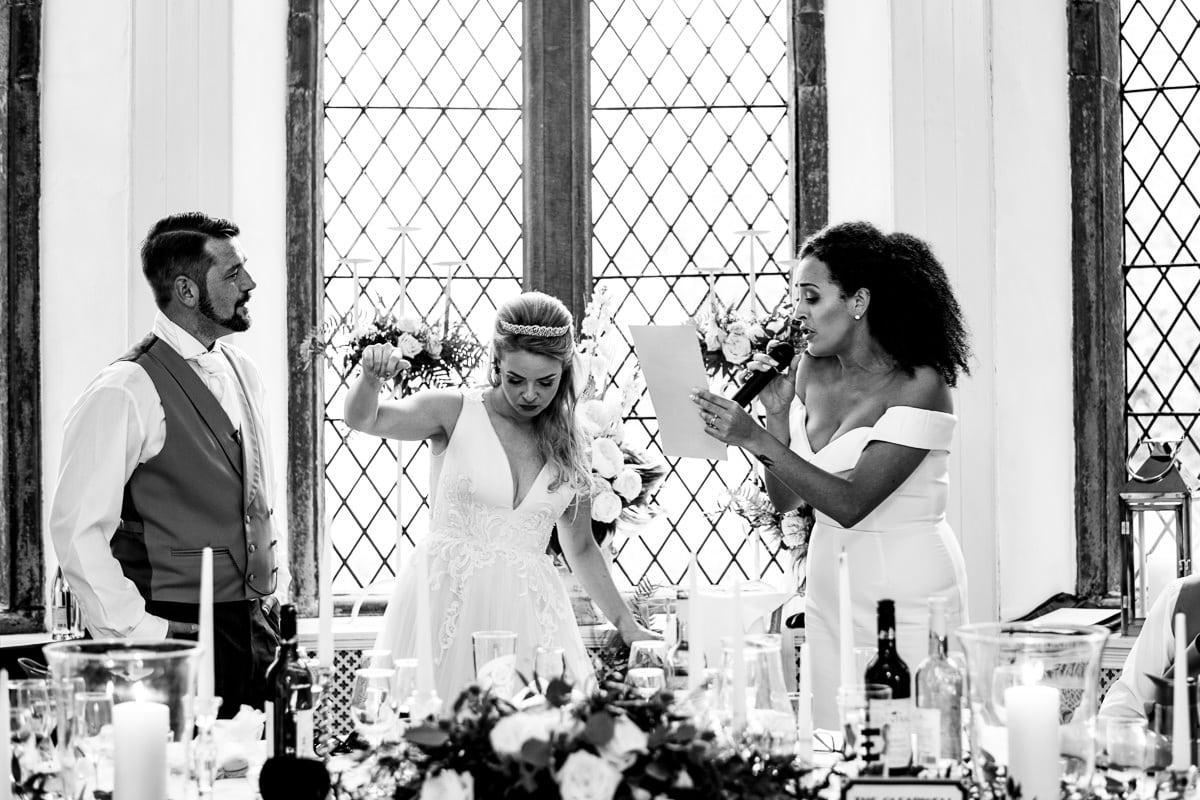 016Clearwell castle wedding photos Jonny Barratt Photography