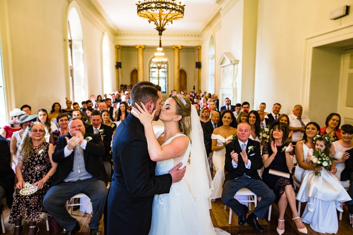 017Clearwell castle wedding photos Jonny Barratt Photography