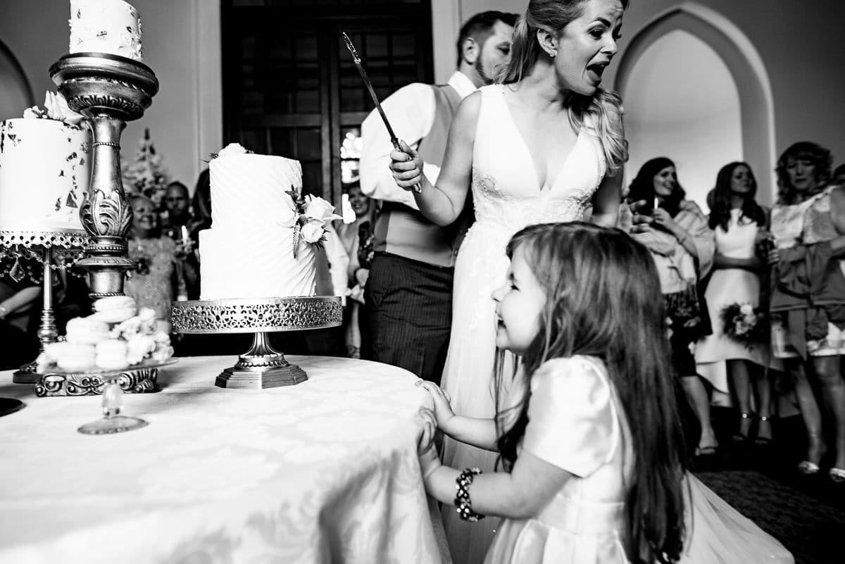 023Clearwell castle wedding photos Jonny Barratt Photography