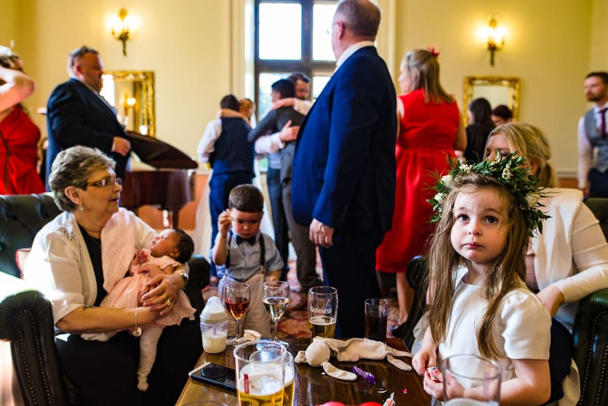 024Clearwell castle wedding photos Jonny Barratt Photography