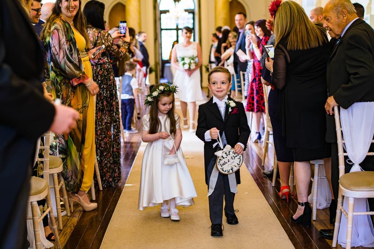 025Clearwell castle wedding photos Jonny Barratt Photography