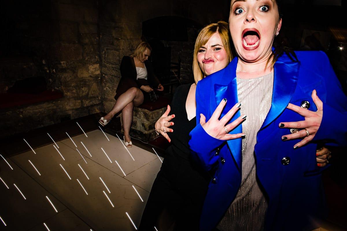 026Clearwell castle wedding photos Jonny Barratt Photography