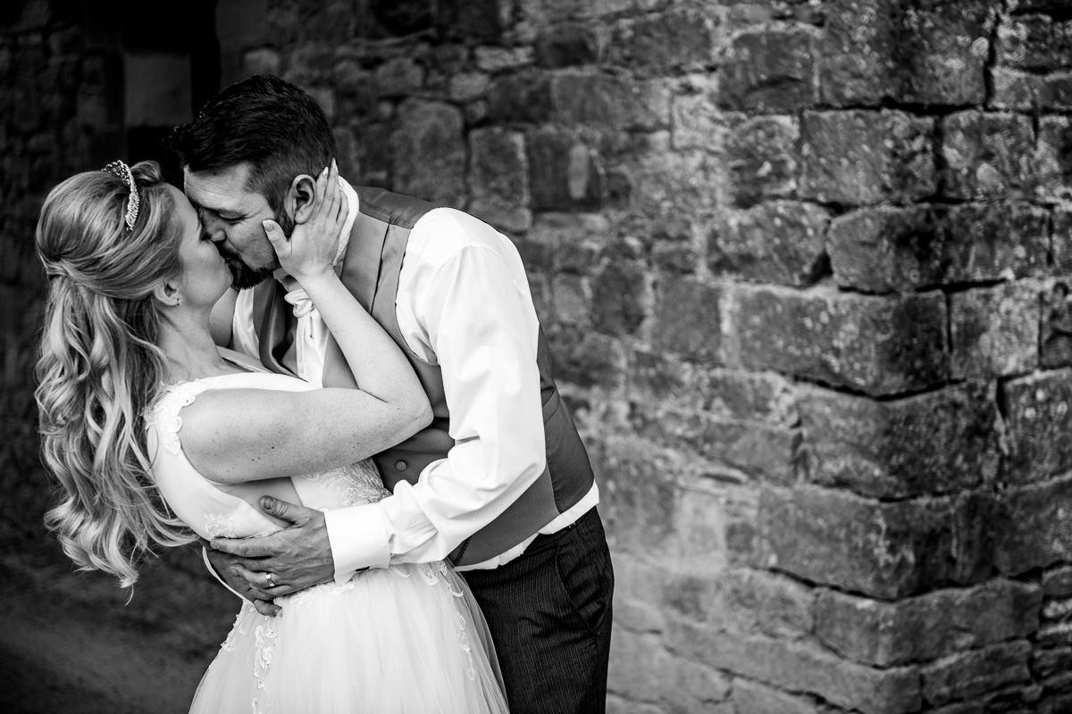 027Clearwell castle wedding photos Jonny Barratt Photography