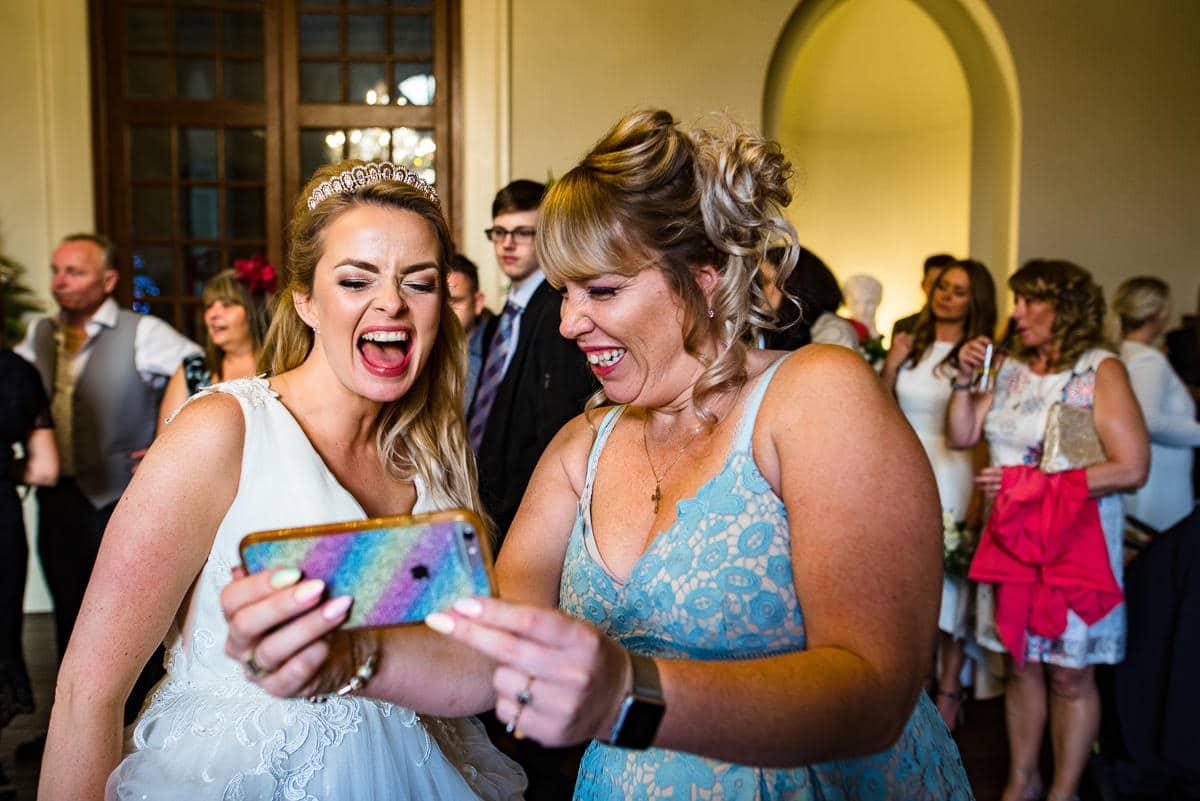 036Clearwell castle wedding photos Jonny Barratt Photography
