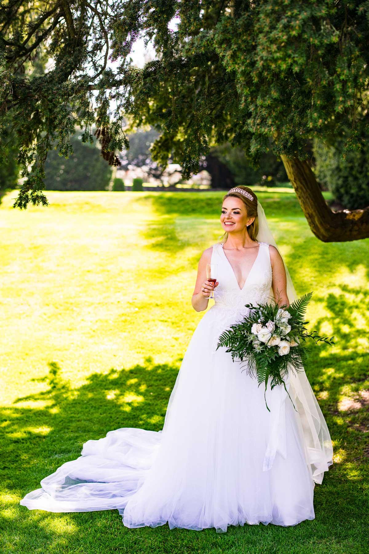 041Clearwell castle wedding photos Jonny Barratt Photography