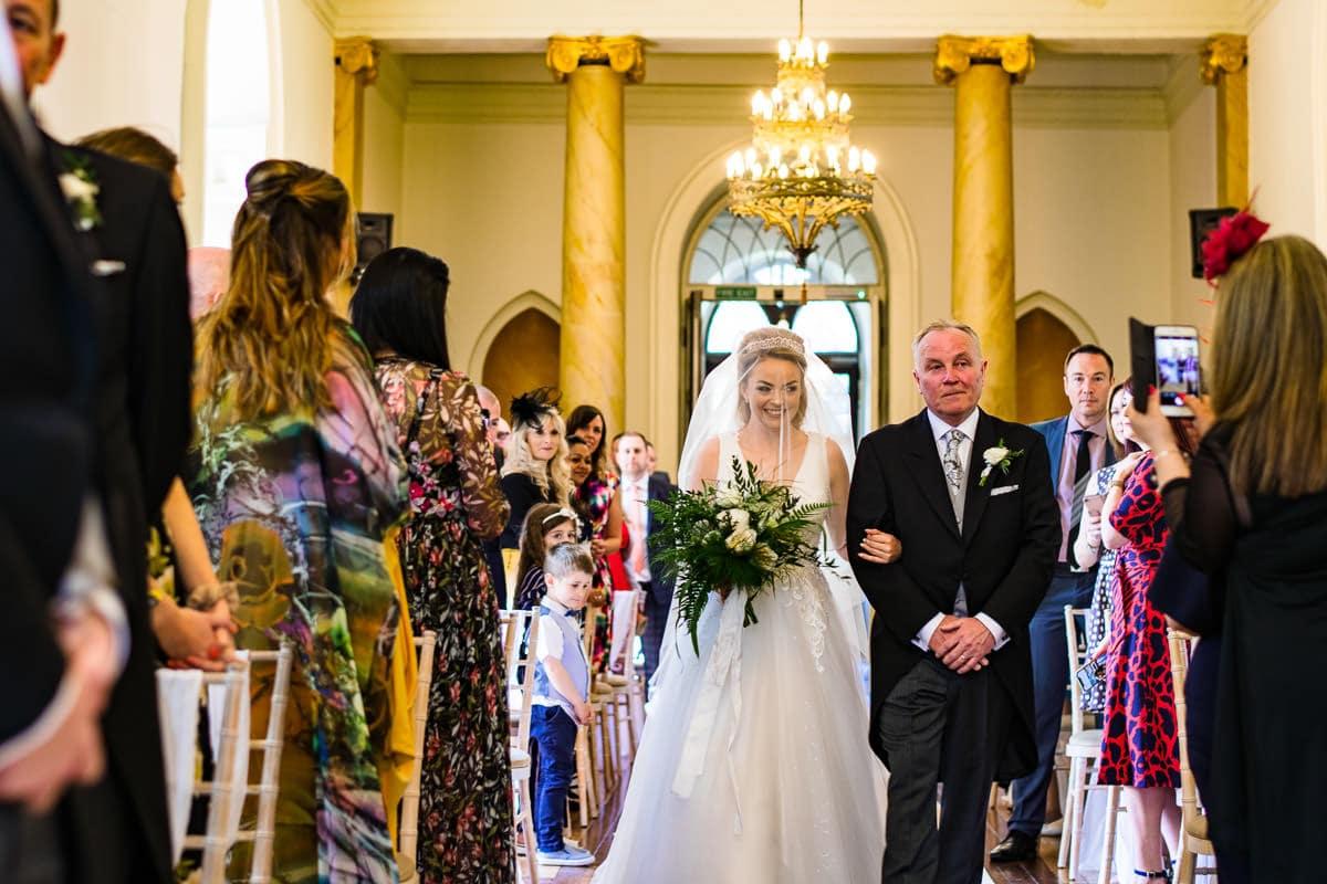 045Clearwell castle wedding photos Jonny Barratt Photography