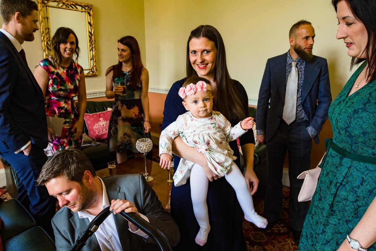 048Clearwell castle wedding photos Jonny Barratt Photography
