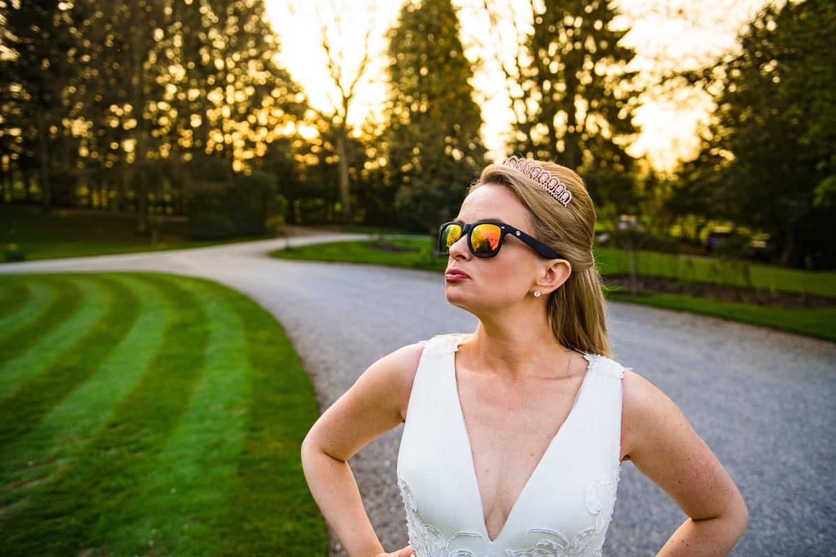 050Clearwell castle wedding photos Jonny Barratt Photography