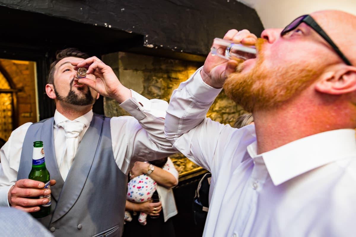 055Clearwell castle wedding photos Jonny Barratt Photography