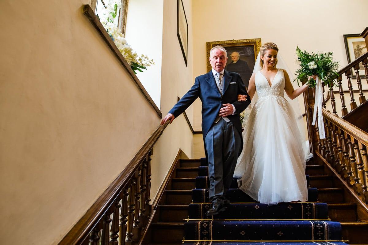 057Clearwell castle wedding photos Jonny Barratt Photography