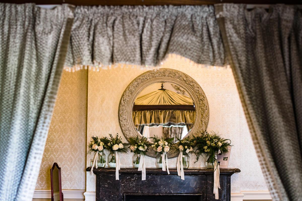 058Clearwell castle wedding photos Jonny Barratt Photography