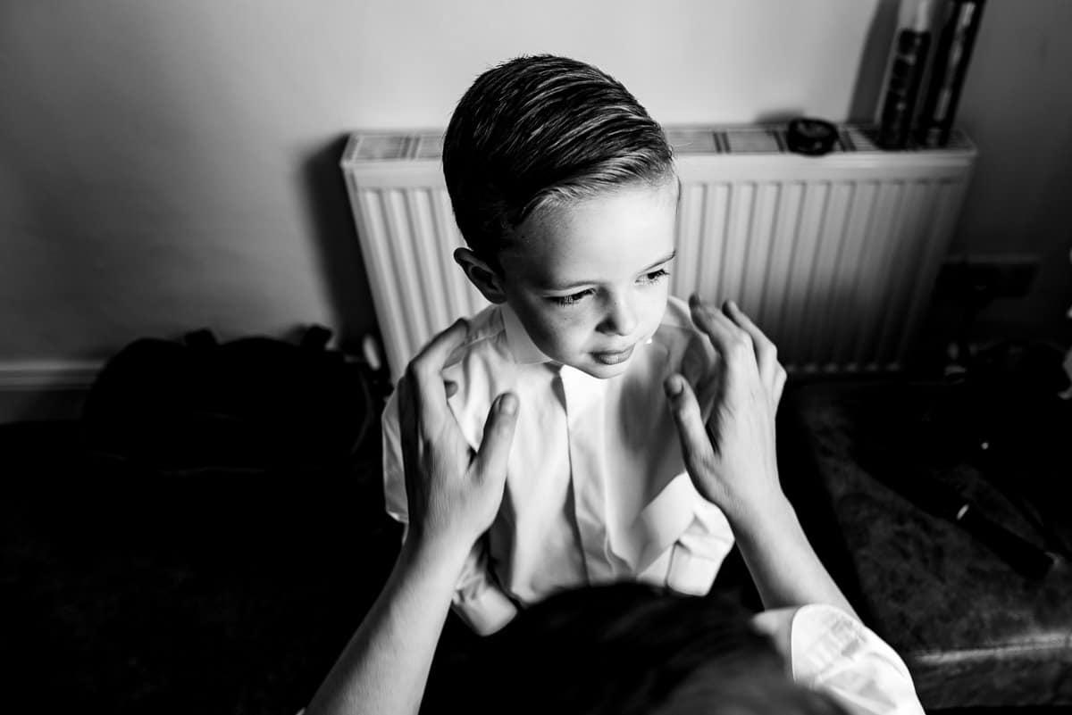 060Clearwell castle wedding photos Jonny Barratt Photography