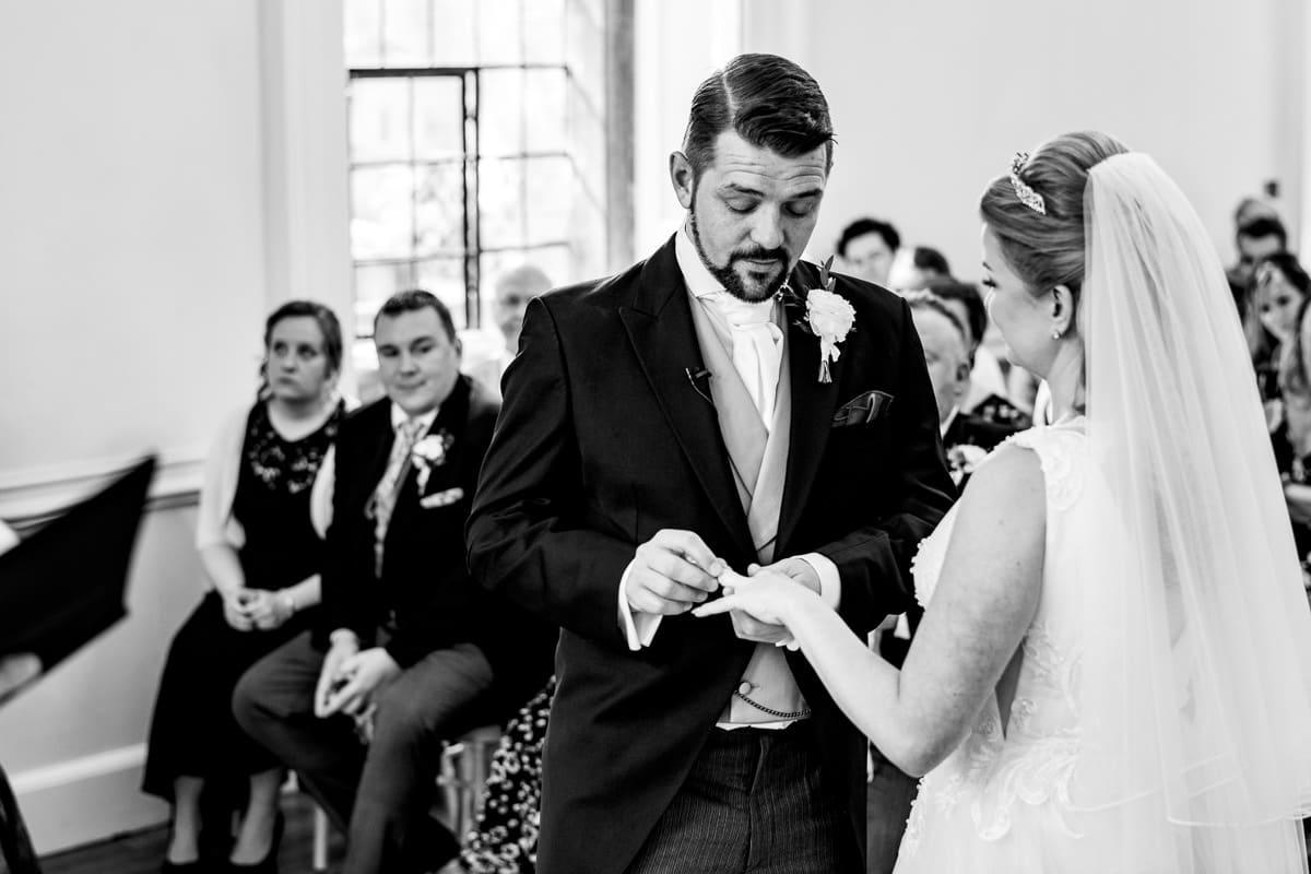 063Clearwell castle wedding photos Jonny Barratt Photography