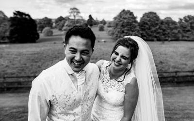 Homme House Wedding Photos | Fran & Ben