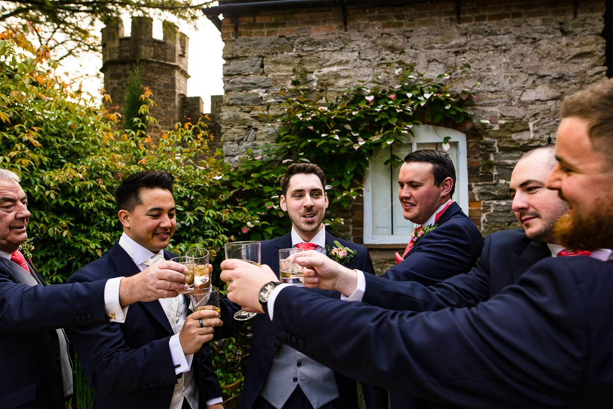 24Homme House Wedding Jonny Barratt Photography