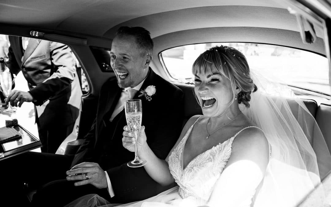 Sarah & Justin | Charlton House Wedding Photos
