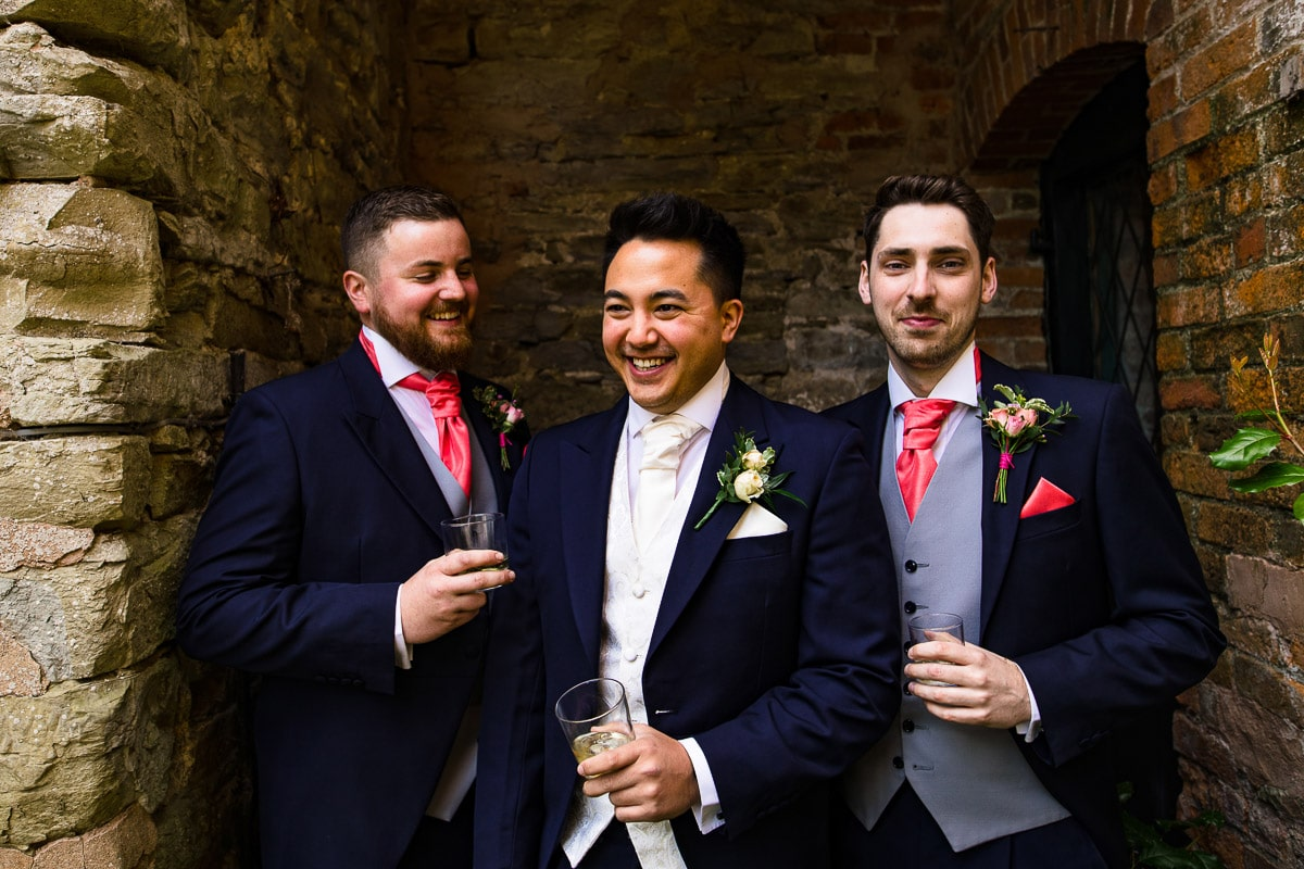 63Homme House Wedding Jonny Barratt Photography