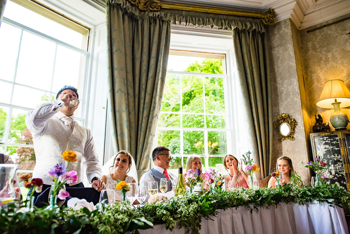 66Homme House Wedding Jonny Barratt Photography