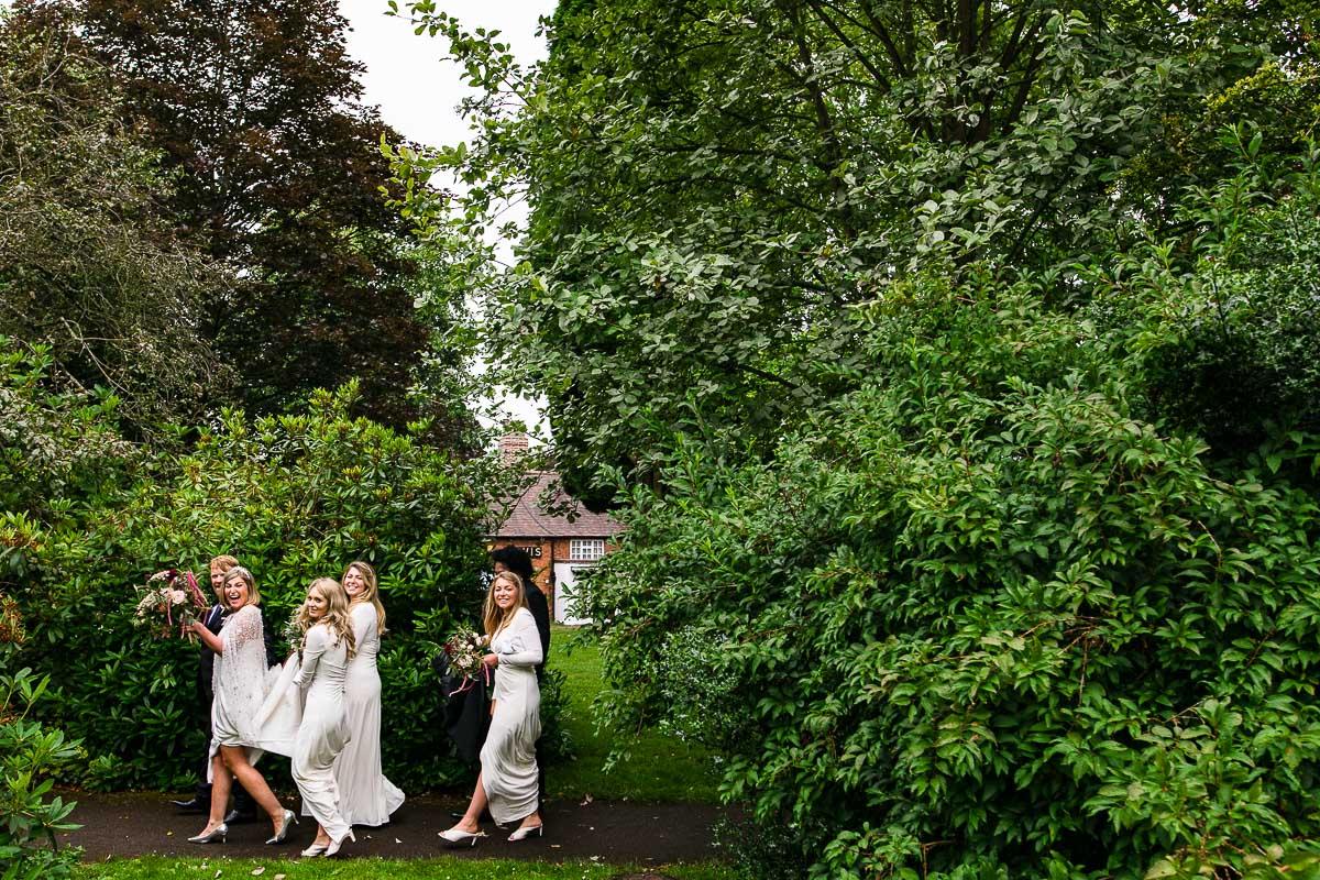 13Rosie Mark hampton manor wedding photos