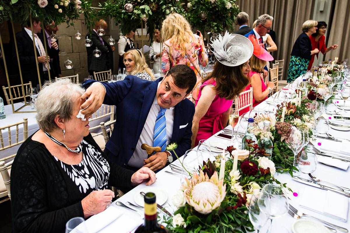 24Rosie Mark hampton manor wedding photos