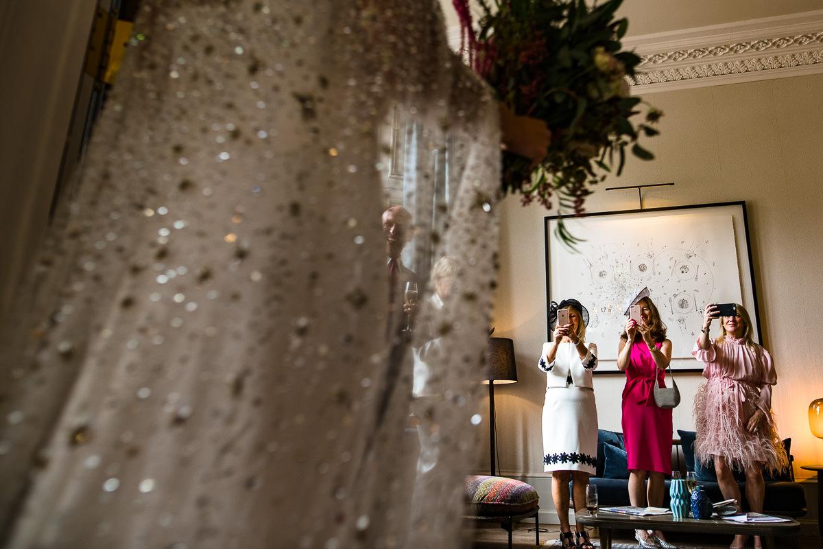 27Rosie Mark hampton manor wedding photos