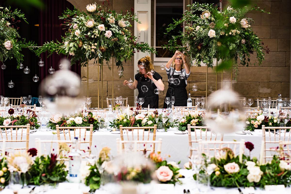 40Rosie Mark hampton manor wedding photos