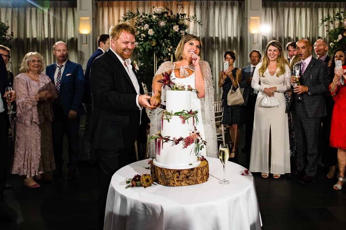 58Rosie Mark hampton manor wedding photos