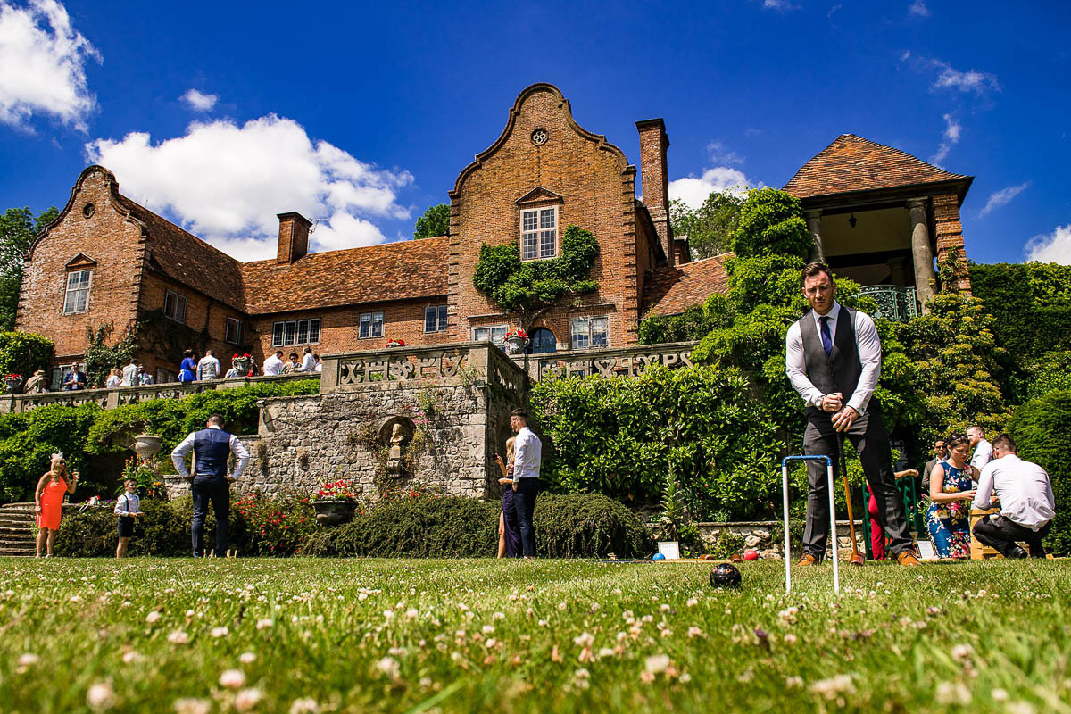 138Port Lympne Hotel Reserve Wedding Photos