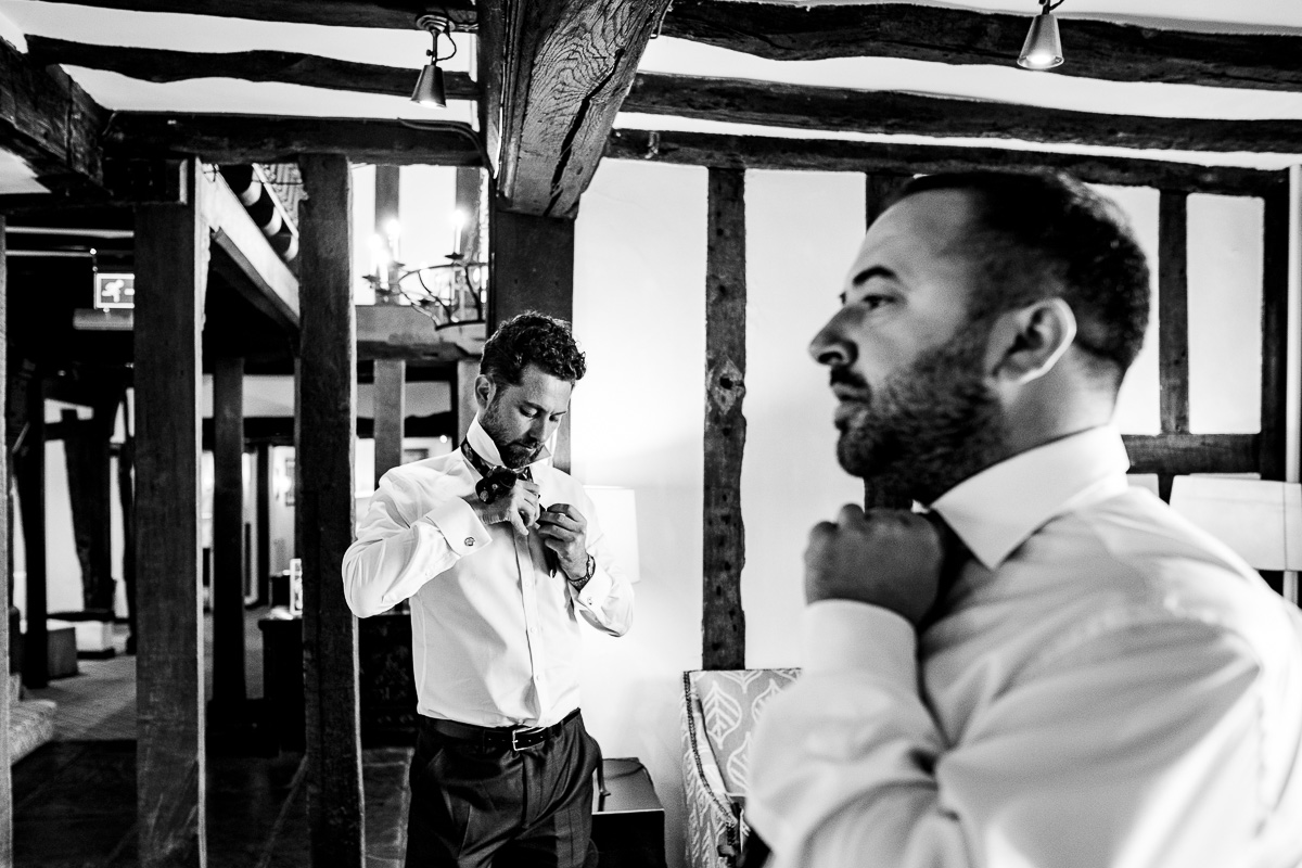 17Alpheton Hall Barns Wedding Photos