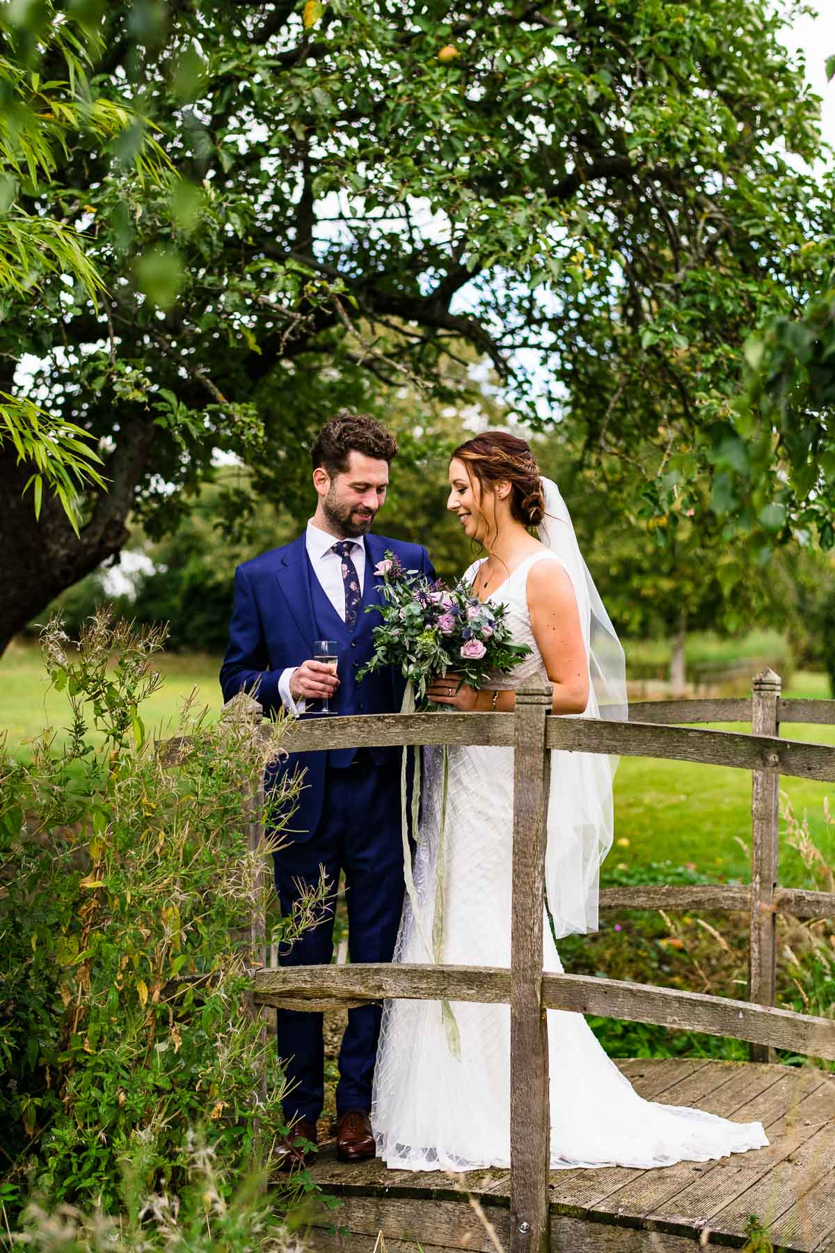 32Alpheton Hall Barns Wedding Photos