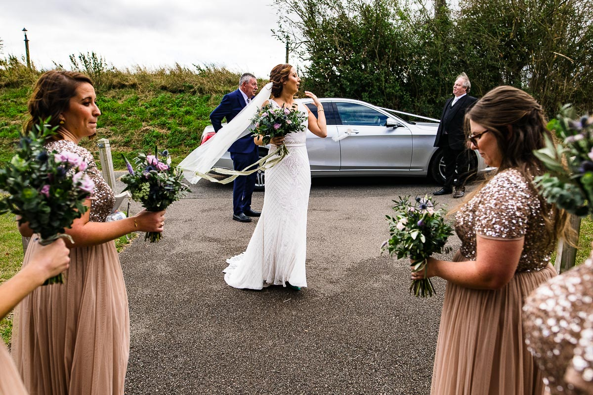 55Alpheton Hall Barns Wedding Photos