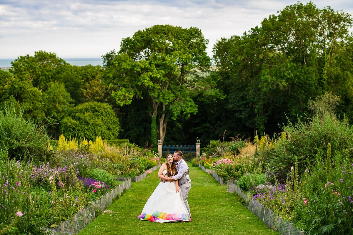 69Port Lympne Hotel Reserve Wedding Photos