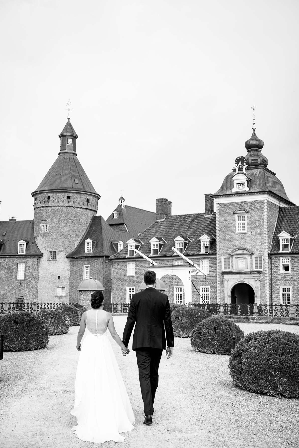131Andrea Felix Romantik Parkhotel Wasserburg Anholt wedding