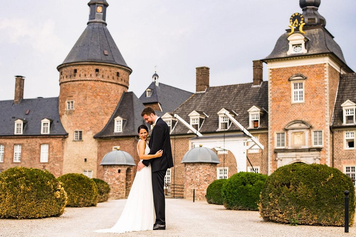 87Andrea Felix Romantik Parkhotel Wasserburg Anholt wedding