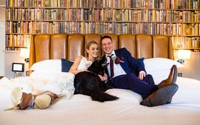 Hotel Du Vin Brighton Wedding | Cat & Dave