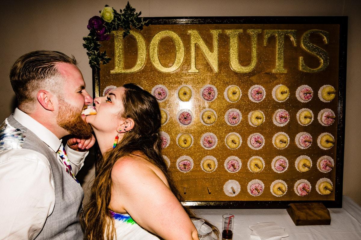 100Best documentary wedding photos
