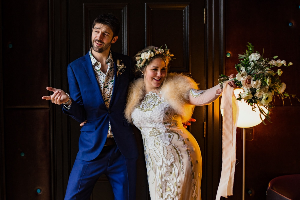 15Best documentary wedding photos
