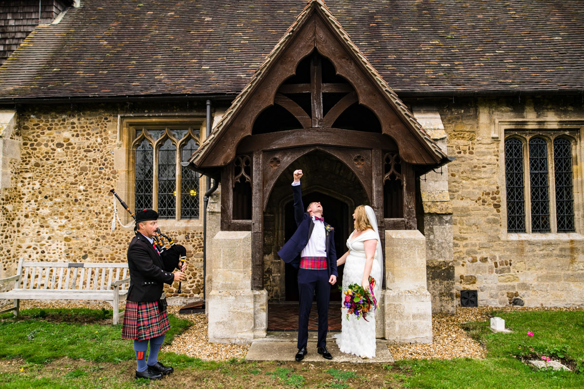 42Best documentary wedding photos