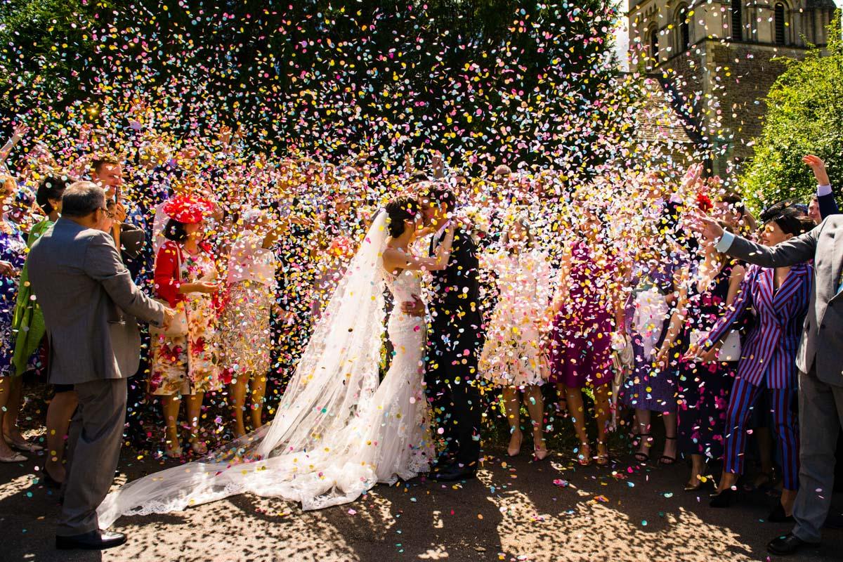 68Best documentary wedding photos