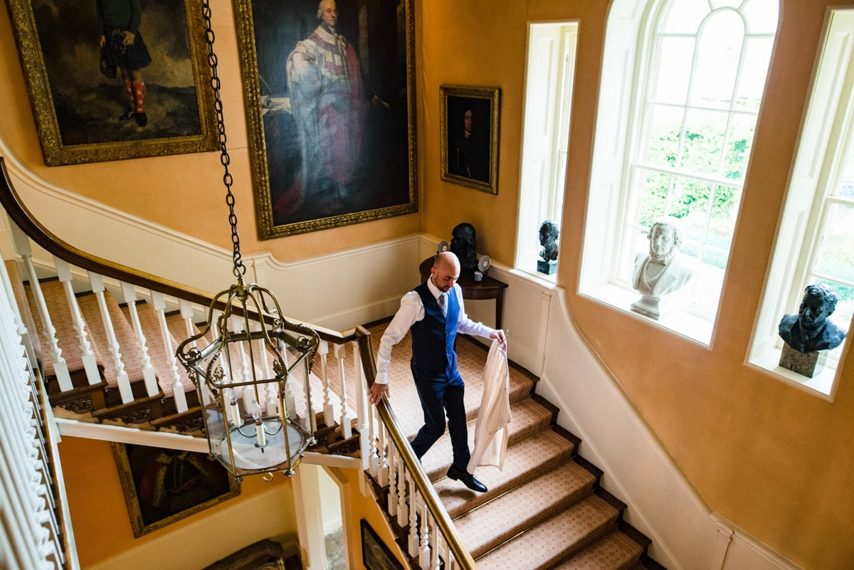 Romina Lucien Cornwell Manor Jonny Barratt Photography