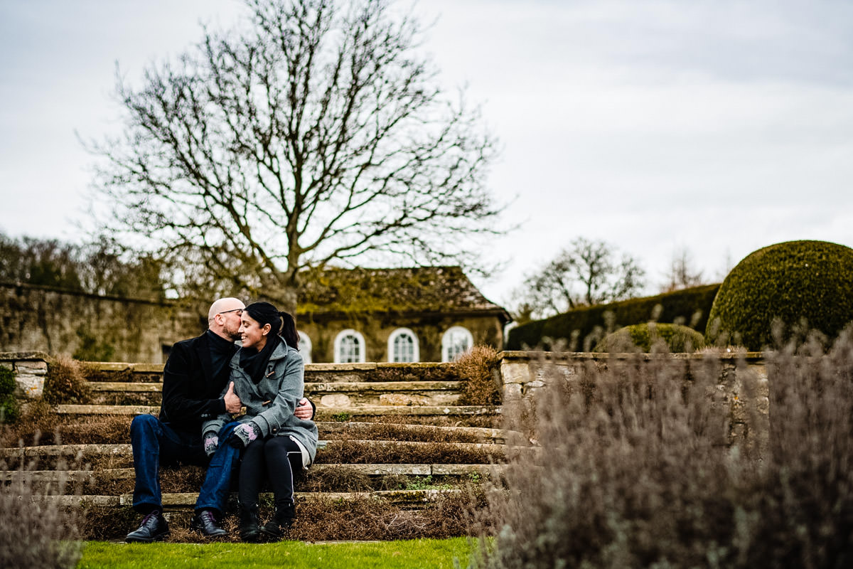 Cornwell manor venue engagement proposal