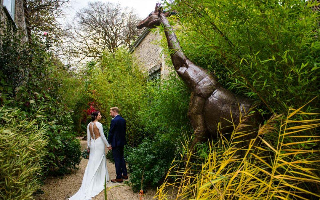 ALTERNATIVE COTSWOLD WEDDING VENUES