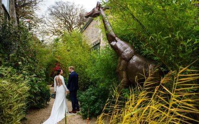 TOP ALTERNATIVE COTSWOLD WEDDING VENUES